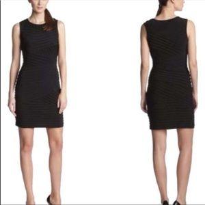 Calvin Klein Asymmetrical Bandage Dress Size 6